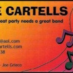 Cartell business card