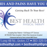 best_health_physical Therapy